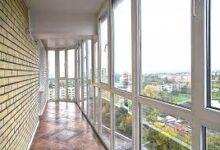 Photo of Остекление балконов и лоджий пластиковыми окнами